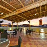 Balcones 302, Cartagena de Indias