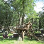 Bonanza Eco Aventura Camping, El Chalten