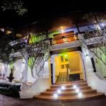 i Lanna House, Chiang Mai