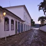 Ana & Ciro Guesthouse, Paraty