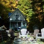 Hotel Pictures: Petite Maison dans les Bois, Saint Elie