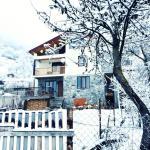 Guesthouse Sakhli,  Mestia