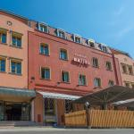 Hotel Pictures: Hotel Raffel, Jennersdorf
