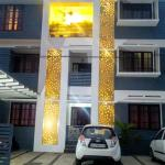 Beersheba Three Bedroom Apartments, Trivandrum
