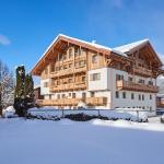 Fotos do Hotel: Rainerhof, Flachau