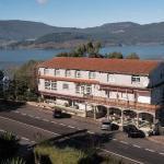 Hotel Pictures: Hotel Santo Apóstol, Redondela