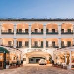 Montecito Inn, Santa Barbara