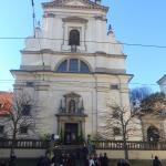 Miraculous Appartement, Prague