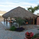 Tortugas Cerritos Beachfront Hotel,  El Pescadero