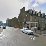 Antrim Guest House, Aberdeen
