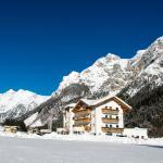 Hotel Alpin, Fleres