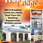 Freddies Lodge,  Lilongwe