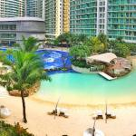 Azure Beach Resort - Beachview, Manila