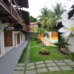 Hostel Braziliana,  Barra Grande