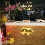 Istay Inn hotel, Ho Chi Minh City