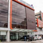 NIDA Rooms Waringin 6 Medan Baru, Medan
