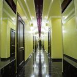 Almaz Hotel, Yakutsk