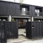 Enchanting Modern City Townhouse - Two Bedroom, Christchurch