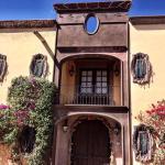 Casa San Miguel 20, San Miguel de Allende