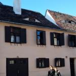 Medieval Inn,  Sibiu