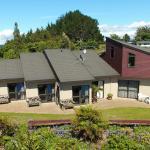 Waitomo Golfstays B&B,  Otorohanga