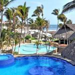 Canadian Resort Acapulco Diamante, Acapulco