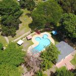 Garuga Resort Beach,  Entebbe