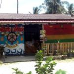 Two Peace House,  Pantai Cenang