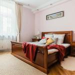Uyutnaya Apartment in Centre,  Minsk