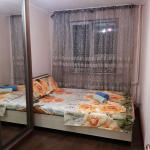Apartments on Abylai Khan Ave 112, Almaty