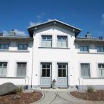 Landhaus Boddenhus,  Polchow