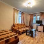 Apartments at Dmitrovskaya, Moscow