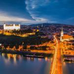 Excellent Location, Bratislava