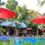 The Beach Garden Resort, Pattaya North