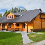 Paegli Guest house,  Kaijciems
