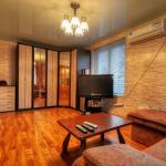 Apartments at Planernaya,  Moscow