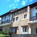 Apartamento Cuevas I y II,  Santillana del Mar