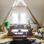 Dom & House - Apartamenty Monte Cassino, Sopot