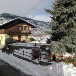 Maison Anita, Aosta