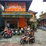 Joker Hostel 2,  Ubud