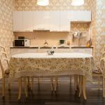 Apartment on Navoi 208., Almaty