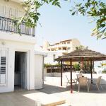 Kalamies Beach Villas, Protaras