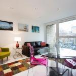 Veeve - Apartment Vintry Court London Bridge, London