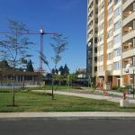 Condominio Los Conquistadores, Temuco