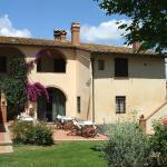 Le Fonti A San Giorgio Apartments, Montespertoli