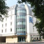 Hotel Pictures: City Park Hotel, Frankfurt/Oder