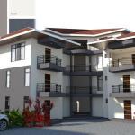 St Micheals Court,  Accra