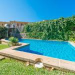 Hotel Pictures: Ca Mado Sucla, Valldemossa