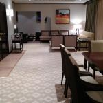 Hotel Al Nusl, Sakakah