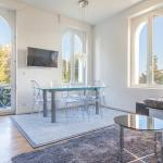 Apartment close to the beach, Cannes